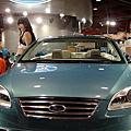 2006台北車展