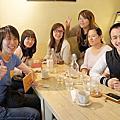 2012.01.19蘑菇聚餐