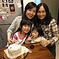 安安的1-7-歲生日