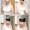 Bride~立芬結婚