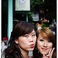 2011.08 兔子兔子美式餐廳 2號店