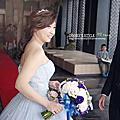 [bride]大眼洋娃娃/高雄dua hotel