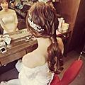 [bride]海軍集團婚禮/zooey工作室