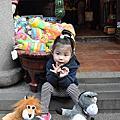 2011~三峽一日遊*巧均耍寶