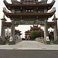 台南佳福寺