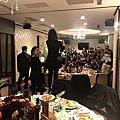 2019-04-02 蘇格登12年醇雪莉版餐會