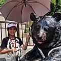 【熊熊一族】20160715台北/動物園