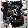 2008-07-06-2008單車環島第1.5日(台南→高雄)