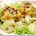 田園馬鈴薯芋泥沙拉