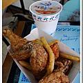 2009-08-13 台東藍蜻蜓速食專賣店