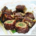 2009-11-19 裕液煤氣爐具行 外置「麗美鹹酥雞」