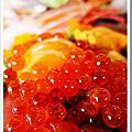 2009-11-11 金泰食品有限公司 之 無敵海景生魚片蓋飯
