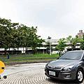 2013年 I30 灰色 影音 僅四萬KM
