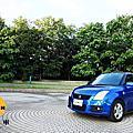 2005年 SWIFT 頂級 T3包 藍色