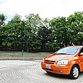2005年 GETZ 橘色