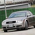 2004年 A4 四門 1.8T 灰色
