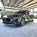 19 Mazda3 灰