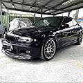 2001 BMW M3 手排