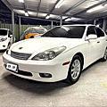 2003 ES 330 白色