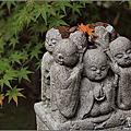 日本京都。永觀堂