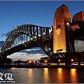 2016澳洲第十天【雪梨大橋周圍。雪梨】