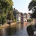 2014法國浪漫之旅第五天【史特拉斯堡Strasbourg】