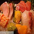古-日本料理
