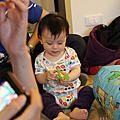 2011_04_21[PG第四次聚會]黃小寶家吃喝睡