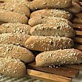 五穀米粉餐包