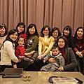 2011/0215兔年春酒