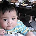 20110626 TINA 廚房
