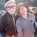 2007-7-4玉山主峰