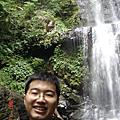 2007-7-28三峽‧雲森瀑布