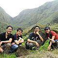 2012-10-27陽明山探險