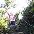 2009-05-09筆架連峰挑戰隊