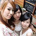 2011-7-30 田樂鬆餅小聚會