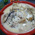 0914荷蘭村XO魚頭米粉