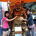 上海朋友 花花