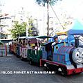 2007湯瑪士樂園
