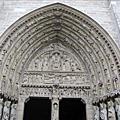 西歐蜜月之旅(景)--巴黎