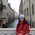 西歐蜜月之旅--威尼斯