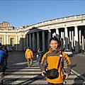 西歐蜜月之旅--梵蒂崗