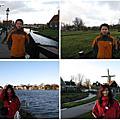 西歐蜜月之旅--比利時、荷蘭