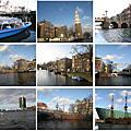 西歐蜜月之旅(景)--比利時、荷蘭