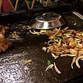 【台中 北屯】哇哈哈布農風味石板烤肉