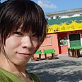 2009.2.1當陽光灑在太晴朗的國境之南