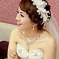 mandy的幸福新娘(林森儷宴會館)***佳嬡