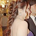 mandy的幸福新娘(板橋吉利餐廳)****家瑋