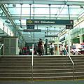 China Town牛車水@Singapore