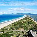 Bruny Island & Mt. Willamton @ Tasmania